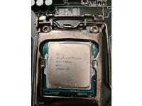 4790K + Z97 motherboard + 16GB DDR3 Corsair Ram