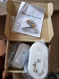 door bell wireless