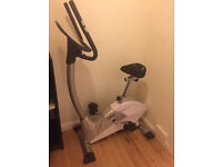 DKN AM5 Flywheel exercise bike