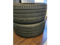 Perelli Tyres