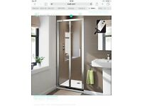 Brand new shower door only £65