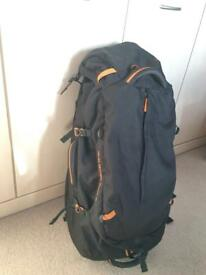 Lowe Alpine Travel Trekker 70L Backpack