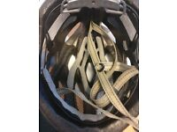MET cycling helmet - a few years old but plenty of life left in it. Selling due to upgrade.