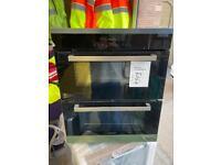 Lamona Double Oven 4403-1