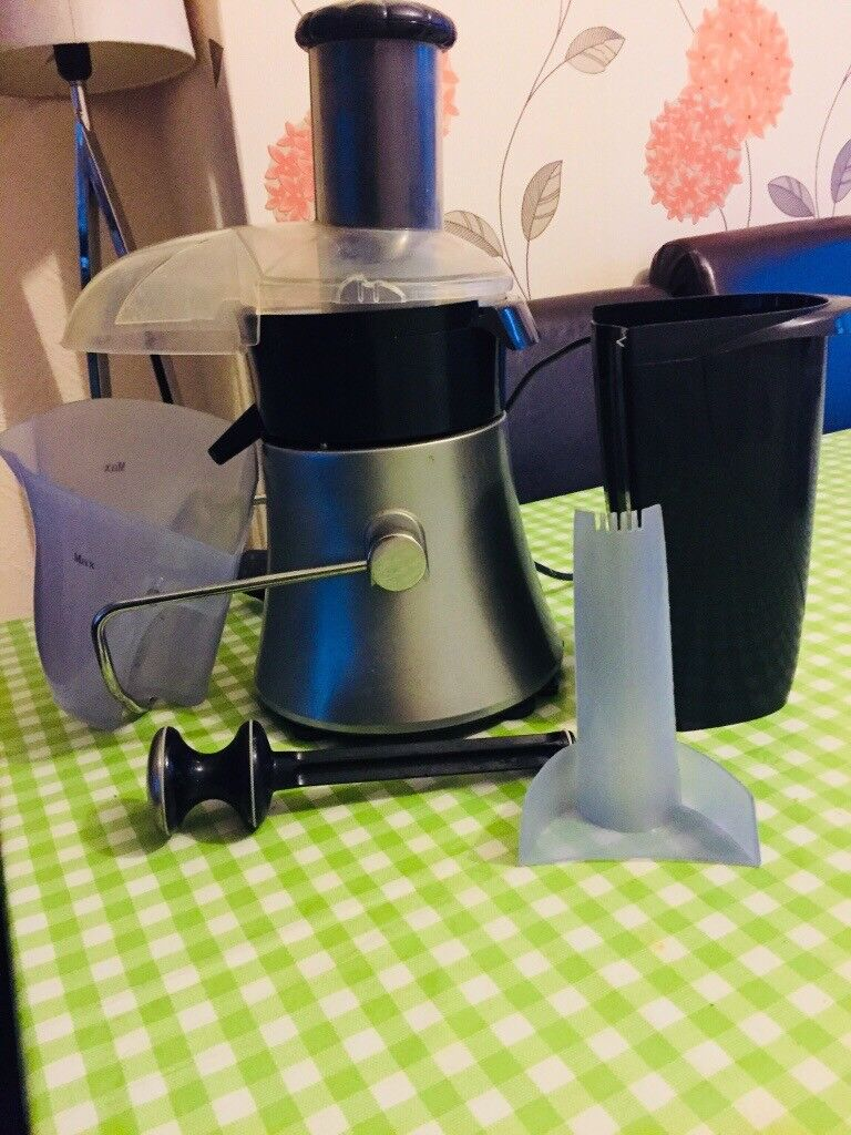 BREVILLE JUICER from Debenhams
