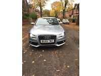 Audi A4 2010 s line tdi automatic amazing condition