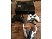 XBOX 360 slim - 250 gb