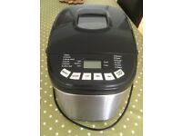 Sainsbury's bread maker