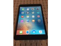 Apple iPad mini 16GB 1 generation wifi + cellular unlocked