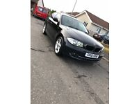 BMW 1 SERIES FOR SALE £4,500