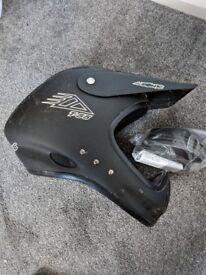 Azonic T55 Full Face Helmet (56-58cm)
