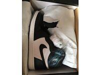 """Jordan 1 """"Chameleon, Ultra Rare Size 8"""