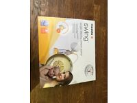 Medela electronic breast pump excellent condition