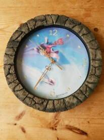 Harry Potter Children's Clock