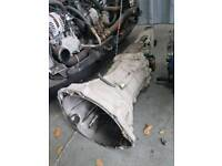 NISSAN 350Z COUPE 3.5 V6 MANUAL GEARBOX CD009
