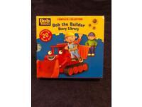 Bob The Builder books, set of 20