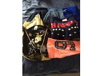 Age 7-8 girls clothes bundle