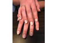 Professional Manicure, Pedicure, Gel nail extensions, Eyebrows shape & tint!