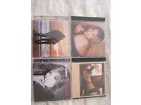 Barbra Streisand CD's