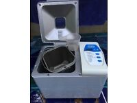Morphy Richards Fastbake Breadmaker good condition and working order