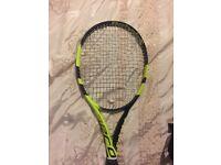 Babolat Aero Tennis Racquet + Rucksack