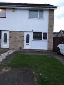 Two bedroom house in Rushy Mead, brand new renovation only £675pm