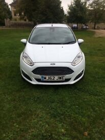Ford Fiesta 1.4 2013