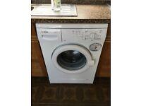 Dishwasher,washing machine and fridge!