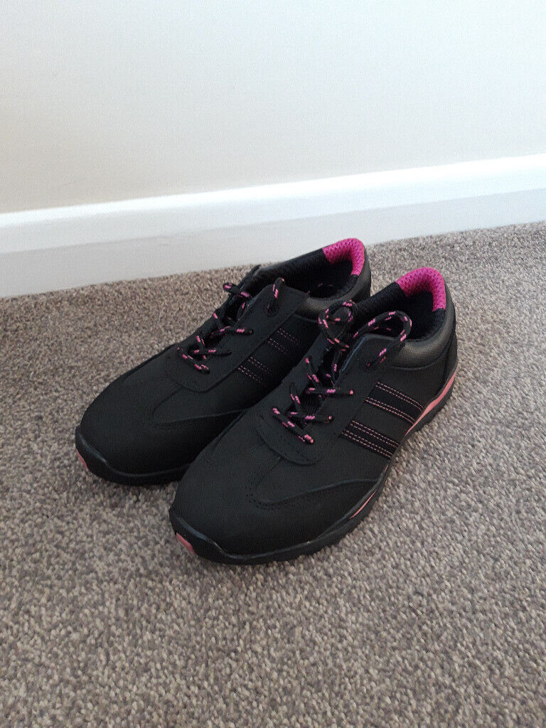 836060a7497 Ladies Safety Shoes Size 6 – LIKE NEW   in Wimborne, Dorset   Gumtree