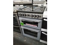 New World Gas Cooker (60cm) *Ex-Display* (12 Month Warranty)