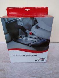 Britax Romer Car Seat Protector New