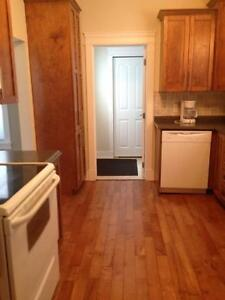 3 Bedroom House or 1 Bedroom Apartment ( Newly Renovated ) St. John's Newfoundland image 9