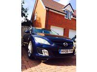 Mazda 6 Sport For Sale @ £2,000