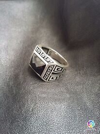 925 silver ring item no: TC10