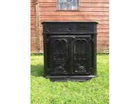 Coalbrookdale Severn Cast Iron Multi Fuel Wood burner Stove / Fire / Aga.