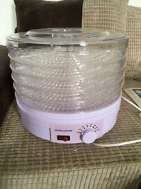 Dehydrator for sale!