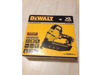 brand new DEWALT 2nd fix gun for sale