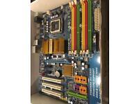 Gigabyte P35C-DS3R Motherboard