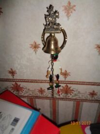 wall bell for sale