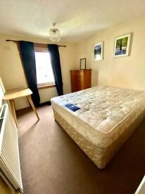 Double room to let at Slateford