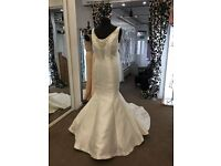 """Brand New UNWORN Maggie Sottero """"Roan"""" from Opus Couture"""