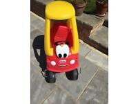 Little Tikes Coupe