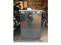 Freezer under counter type free standing