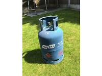Empty Gas Bottle Flo Gas 13kg Butane