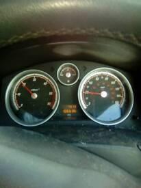Vauxhall astra 1.9 tdi sri 2007 plate