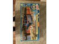 Hornby train set thomas the tank engine