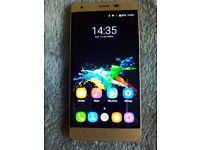 Unlocked 5.5 inch mobile phone