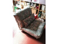 Single sofa bed for sale