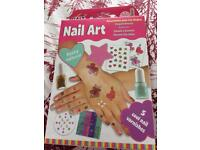 Galt Nail Art giftsets x 2