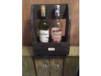 Wine rack / holder